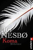 Koma: Kriminalroman