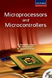 img - for Microprocessors and Microcontrollers book / textbook / text book