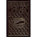 Moby Dick [Full Black Leather]