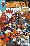img - for Thunderbolts #12 - Endgame book / textbook / text book