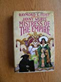 Mistress of the Empire (0385247192) by Janny Wurts