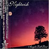 Angel Fall First by Nightwish (2004-07-22)