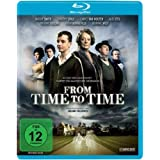 From Time to Time (2009) ( Chimneys of Green Knowe )  (Blu-Ray)by Timothy Spall