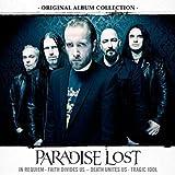Original Album Collection (In Requiem / Faith Divides Us? / Tragic Idol) by Paradise Lost