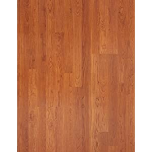 Pergo 02623 Accolade Laminate Flooring With Attached