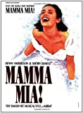 img - for Mamma MIA! (Piano / Vocal / Chords) book / textbook / text book