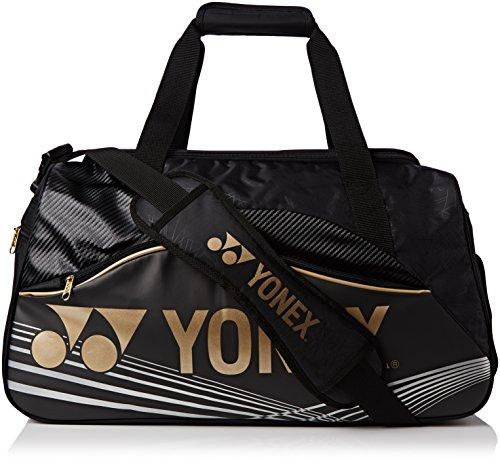 Yonex medie Boston Pro, Borsa da tennis, colore: nero