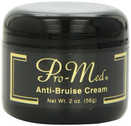 Pro-Med Anti-Bruise Calming Cream, 2.0 Ounce