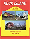 img - for Rock Island in Color, Vol. 2: 1965-1980 book / textbook / text book
