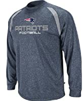 England Patriots Play Dry Performance Top by VF from VF