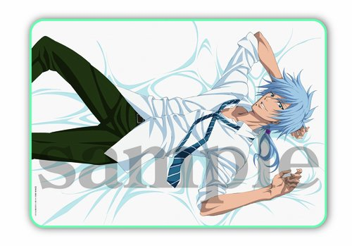 New Prince of Tennis – Original Illustration Blanket (The Prince of Nap Niou Ver.) günstig bestellen
