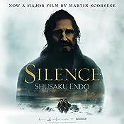 Silence | Shusaku Endo