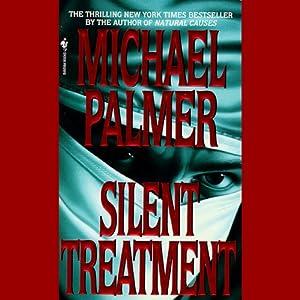 Silent Treatment Audiobook
