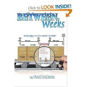 Between Weeks: Exactly Where