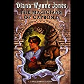 The Magicians of Caprona | [Diana Wynne Jones]
