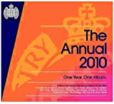 Various Artists The Annual 2010