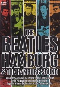 Beatles - Beatles Hamburg & The Hamburg Sound