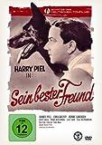 Sein bester Freund - Harry Piel, Edna Greyff, Alfred Haase