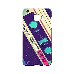 G-STAR Designer Printed Back case cover for Samsung Galaxy C5 - G11176