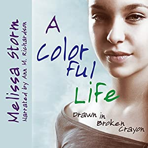 A Colorful Life Audiobook