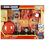 Black And Decker Jr 91105 Dress Up Building And Stacking Toys