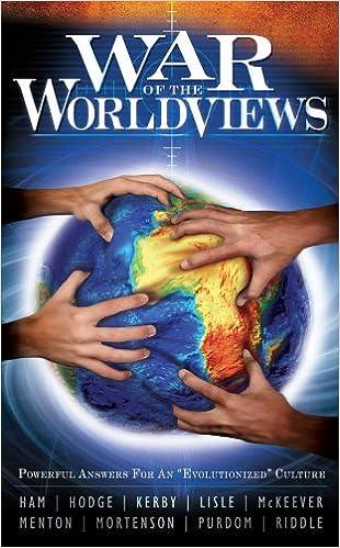 War of the World Views