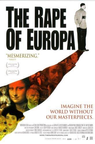 The Rape Of Europa By Menemsha Films