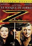 echange, troc Le Masque de Zorro [Edition Deluxe]