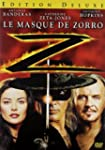 Le Masque de Zorro - �dition Sp�ciale
