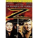 Le Masque de Zorro [Edition Deluxe]par Antonio Banderas