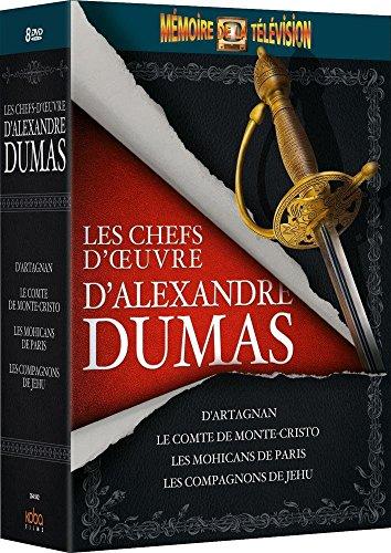 les-chefs-doeuvre-dalexandre-dumas-dartagnan-le-comte-de-monte-cristo-les-mohicans-de-paris-les-comp