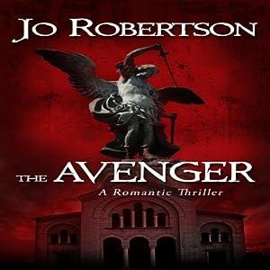 The Avenger Audiobook