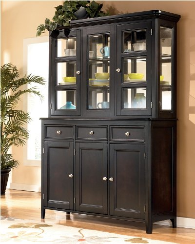 Cheap Dining Room Contemporary Buffet/Hutch (B003L9IC70)