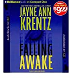 img - for [ [ [ Falling Awake [ FALLING AWAKE ] By Krentz, Jayne Ann ( Author )Sep-01-2009 Compact Disc book / textbook / text book