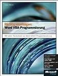 Richtig einsteigen: Word VBA-Programm...