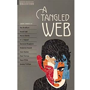 A tangled web oxford bookworms collection