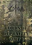Sodom: Lords of Depravity, Pt. 1