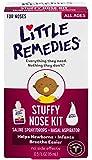 Little Noses Stuffy Nose Kit, 1 Kit (Pack Of 4)