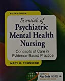 img - for Pkg Essentials of Psychiatric Mental Health Nursing 6th & Pedersen Psych Notes 4th book / textbook / text book