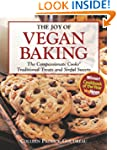 The Joy of Vegan Baking: The Compassi...