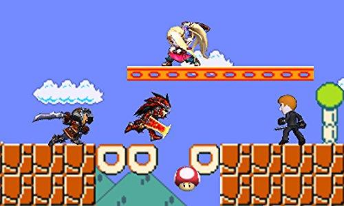 大乱闘スマッシュブラザーズ for Wii U 追加コンテンツ 第4弾まとめパック(Wii U & 3DS) [オンラインコード]