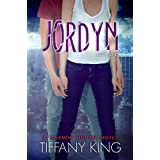 Jordyn (A Daemon Hunter Novel) ~ Tiffany King