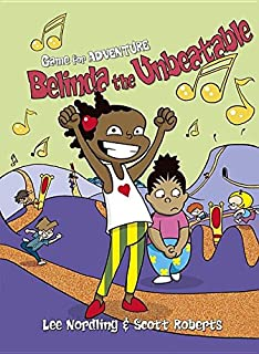 Book Cover: Belinda the Unbeatable