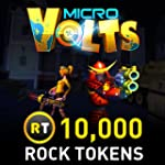 10,000 Rock Tokens: MicroVolts [Game...
