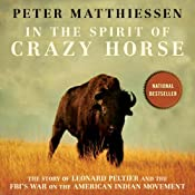 In the Spirit of Crazy Horse | [Peter Matthiessen]
