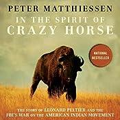 In the Spirit of Crazy Horse | [Peter Matthiessen]