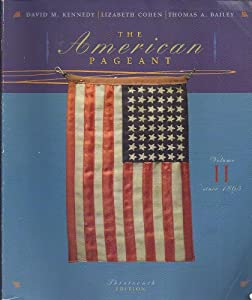american pageant 12th edition pdf