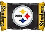 "Pittsburgh Steelers NFL Pillow Case 20"" X 30"" at Amazon.com"