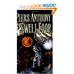 Swell Foop (Xanth, No. 25) by Piers Anthony