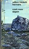 Nooit meer slapen (BB literair) (Dutch Edition) (9023401735) by Hermans, Willem Frederik